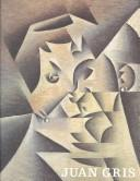 Juan Gris by Green, Christopher