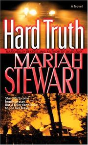 Cover of: Hard Truth