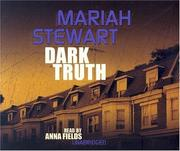 Cover of: Dark Truth