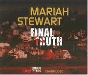 Cover of: Final Truth, Truth Thriller Series (Truth Thriller Series) [UNABRIDGED]