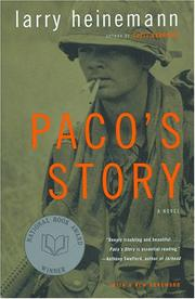 Cover of: Paco