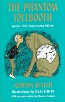 Cover of: Phantom Tollbooth | Norton Juster