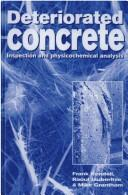 Cover of: DETERIORATED CONCRETE