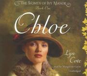 Cover of: Chloe