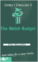 Cover of: The Welsh budget | Phil Williams