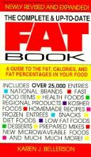 The complete & up-to-date fat book by Karen J. Bellerson