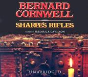 Cover of: Sharpe's Rifles