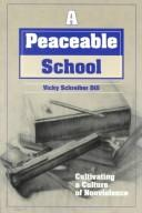 Cover of: A peaceable school