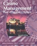 Cover of: Casino management |