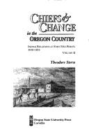 Cover of: Chiefs & change in the Oregon country | Theodore Stern