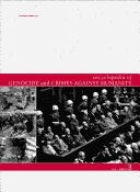 Cover of: Encyclopedia of genocide and crimes against humanity |