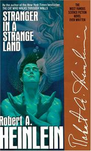Cover of: Stranger in a Strange Land