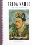 Cover of: Frida Kahlo | Martha Zamora