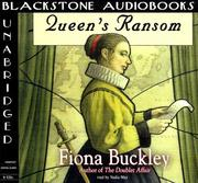Cover of: Queen's Ransom (Mystery at Queen Elizabeth I's Court)