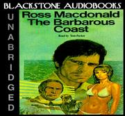 Cover of: The Barbarous Coast