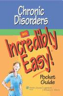 Cover of: Chronic Disorders