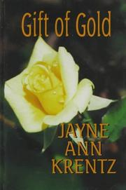 Gift of gold by Jayne Ann Krentz