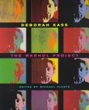 Cover of: Deborah Kass |