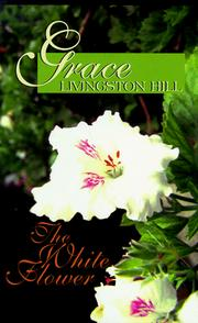 Cover of: The white flower