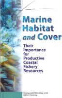 Cover of: Marine habitat and cover | J. F. Caddy