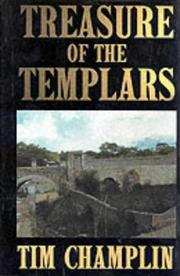 Cover of: Treasure of the Templars: a western story