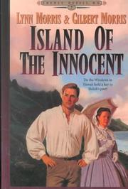 Cover of: Island of the innocent