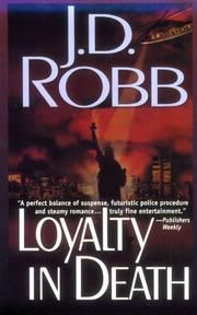 Cover of: Loyalty in death