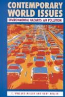 Environmental hazards by E. Willard Miller