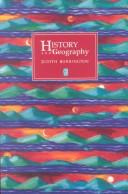 Cover of: History and geography