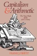 Cover of: Capitalism and arithmetic