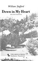Cover of: Down in my heart