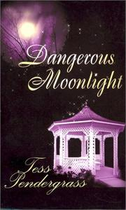 Cover of: Dangerous moonlight