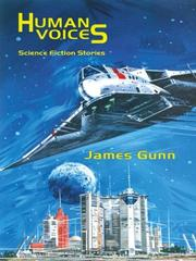 Cover of: Human voices: science fiction stories