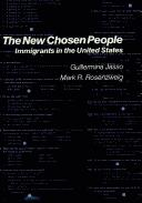 Cover of: new chosen people | Guillermina Jasso