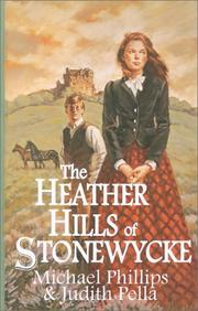 Cover of: The heather hills of Stonewycke