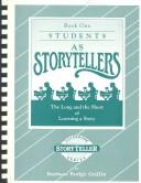 Cover of: Students as storytellers | Barbara Budge Griffin