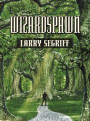 Cover of: Wizardspawn