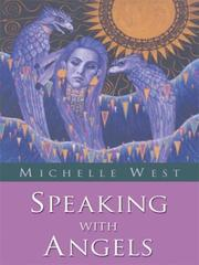 Cover of: Speaking with angels | West, Michelle
