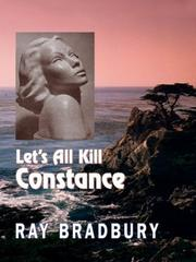 Cover of: Let's All Kill Constance: A Novel