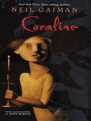 Cover of: Coraline
