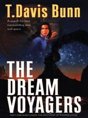 Cover of: The dream voyagers