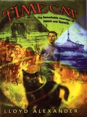 Cover of: Time Cat: the remarkable journeys of Jason and Gareth