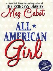 Cover of: All American Girl