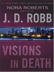 Cover of: Visions in death