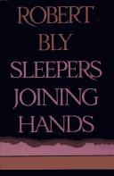 Cover of: Sleepers joining hands