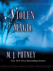 Cover of: Stolen magic