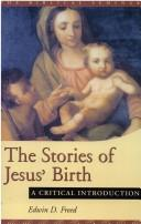 Cover of: The stories of Jesus' birth