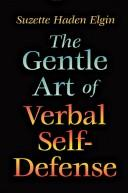 Cover of: The gentle art of verbal self-defense