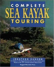 Cover of: Complete Sea Kayak Touring