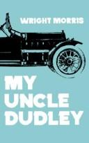 Cover of: My uncle Dudley
